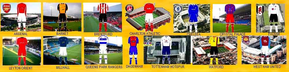 London Football