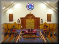 Cockfosters & North Southgate Synagogue