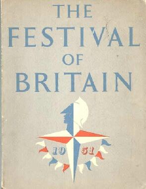 Festival of Britain 1951